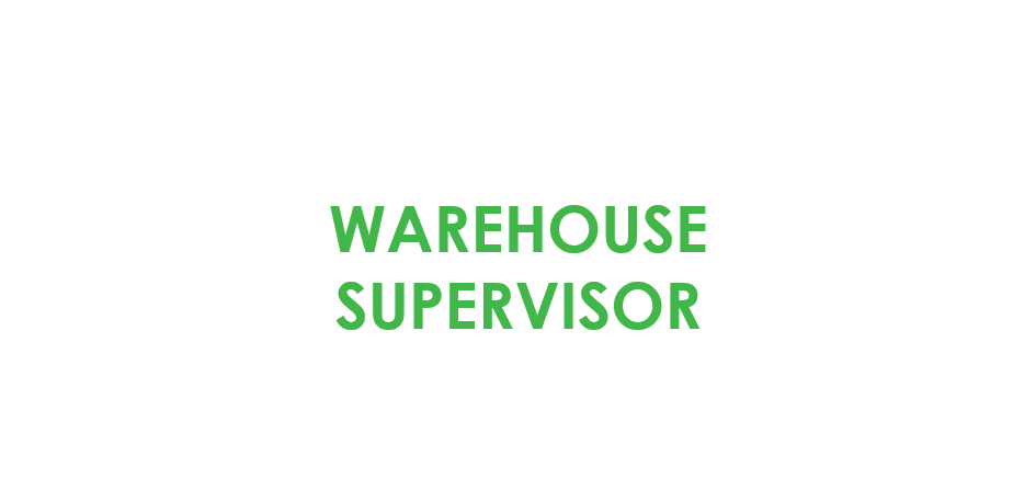 warehouse sup